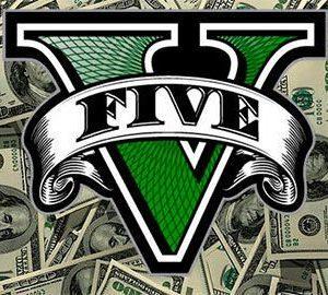 خرید استیم گیفت بازی Grand Theft Auto V / 5