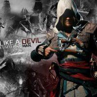 خرید اکانت اریجینال یوپلی بازی Assassins Creed IV Black Flag