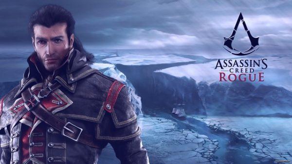 خرید Assassins Creed Rogue Uplay Key