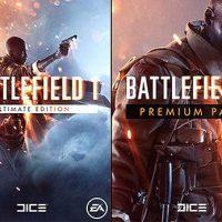خرید CD Key اریجینال بازی Battlefield 1