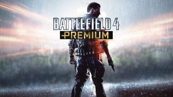 خرید اکانت بازی Battlefield 4 Premium   با ایمیل اکانت و قابلیت تغییر ایمیل و پسورد