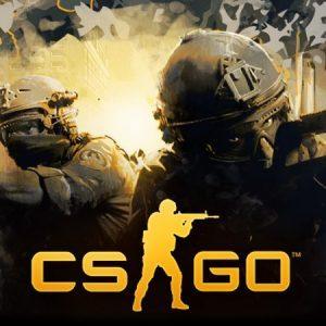 خرید اکانت اریجینال استیم بازی Counter-Strike : Global Offensive | CS GO