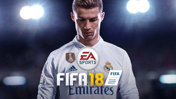 FIFA 18 Multilanguage REG.FREE Origin Key