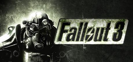 خرید CD Key استیم بازی Fallout 3
