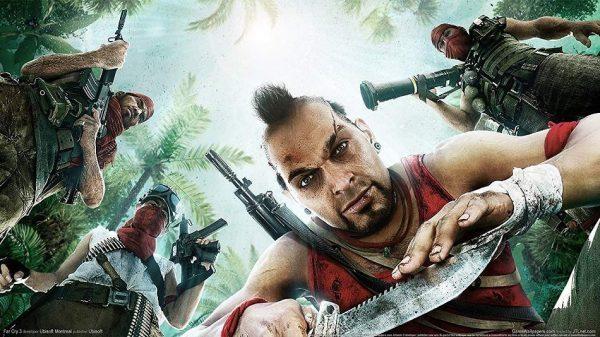 خرید اکانت بازی Far Cry 3   با قابلیت تغییر مشخصات
