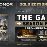 خرید اکانت بازی For Honor + Season Pass | با قابلیت تغییر ایمیل و پسورد