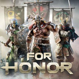خرید اکانت بازی For Honor