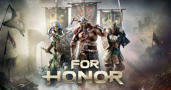 اکانت اریجینال یوپلی بازی For Honor Standard Edition | با ایمیل اکانت