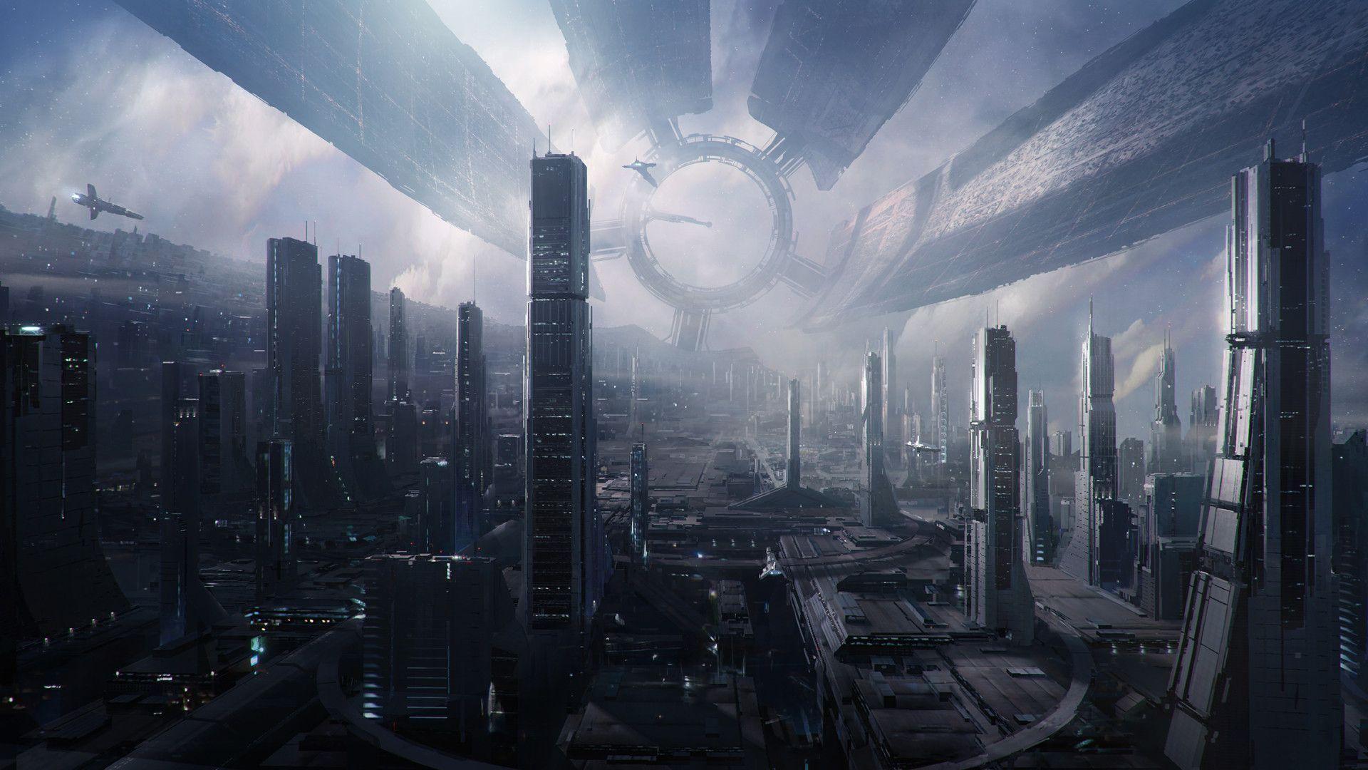 بازی Mass Effect Trilogy