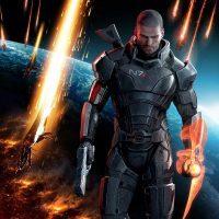 خرید اکانت بازی Mass Effect 3