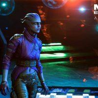 خرید اکانت بازی Mass Effect Andromeda | با قابلیت تغییر ایمیل/پسورد