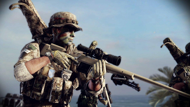 خرید Medal Of Honor WarFighter Origin CD Key