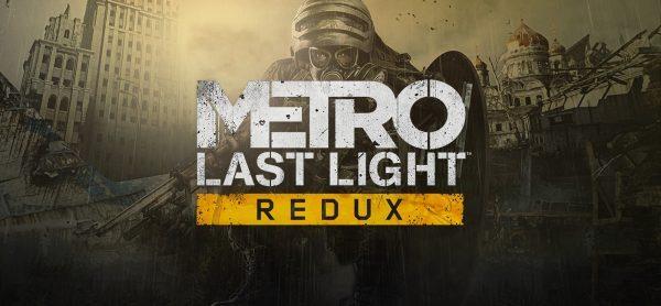 خرید CD Key استیم بازی Metro Last Light Redux