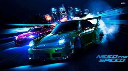 خرید اکانت بازی Need For Speed 2016 | با قابلیت تغییر ایمیل/پسورد