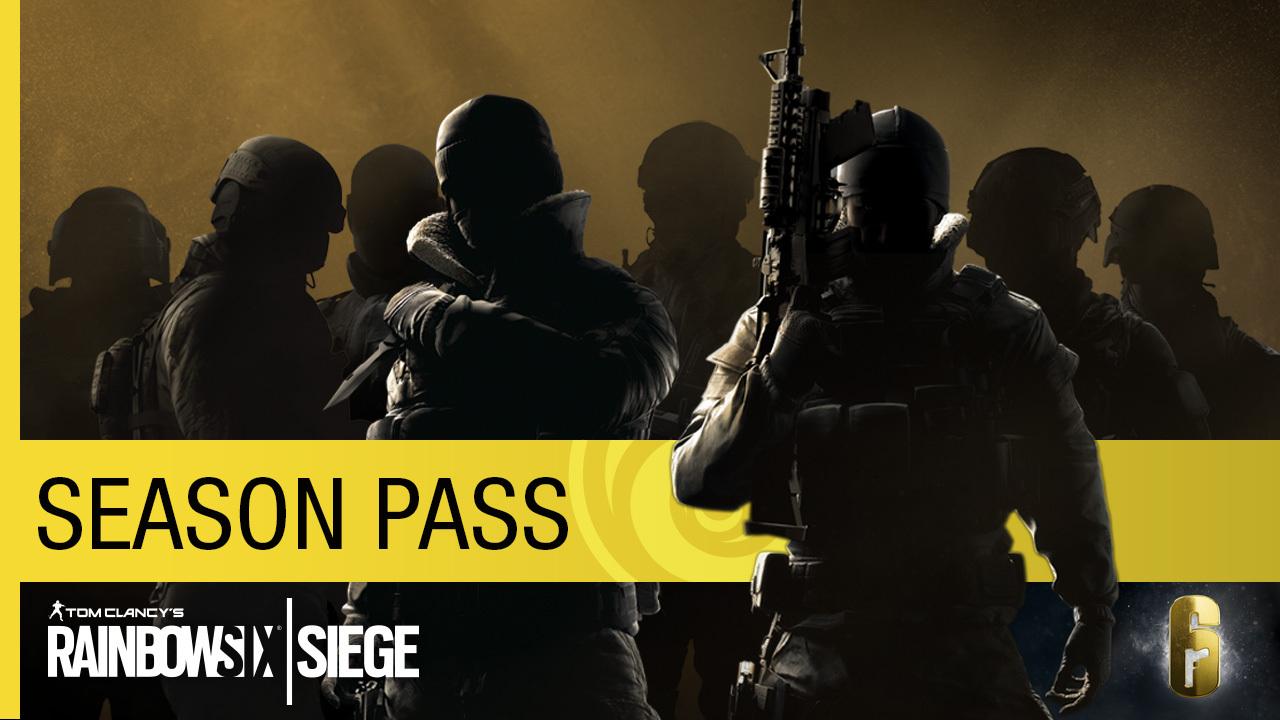 خرید اکانت بازی Rainbow Six Siege + کلیه Season Pass ها| با قابلیت تغییر ایمیل و پسورد