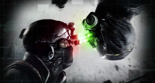 خرید اکانت بازی Splinter Cell Blacklist | با قابلیت تغییر ایمیل و پسورد