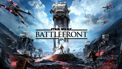 CD Key اریجینال بازی Star Wars Battlefront