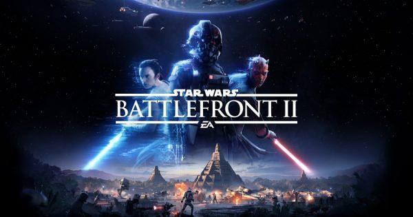 خرید اکانت بازی Star Wars Battlefront II | با امکان تغییر ایمیل و پسورد