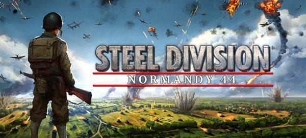 خرید Steel Division Normandy 44 Steam CD Key