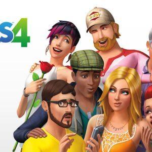 خرید اکانت اریجینال بازی The Sims 4 | با ایمیل اکانت