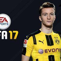 خرید اکانت FIFA 17 + پاسخ سوال امنیتی