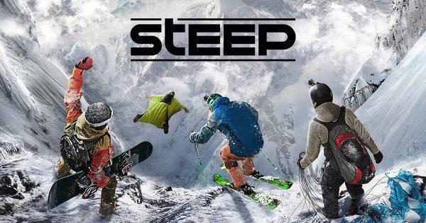 خرید اکانت بازی Steep | با قابلیت تغییر ایمیل و پسورد