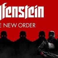 CD Key استیم بازی Wolfenstein The New Order