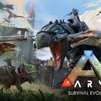 اکانت اریجینال استیم بازی ARK Survival Evolved | با ایمیل اکانت