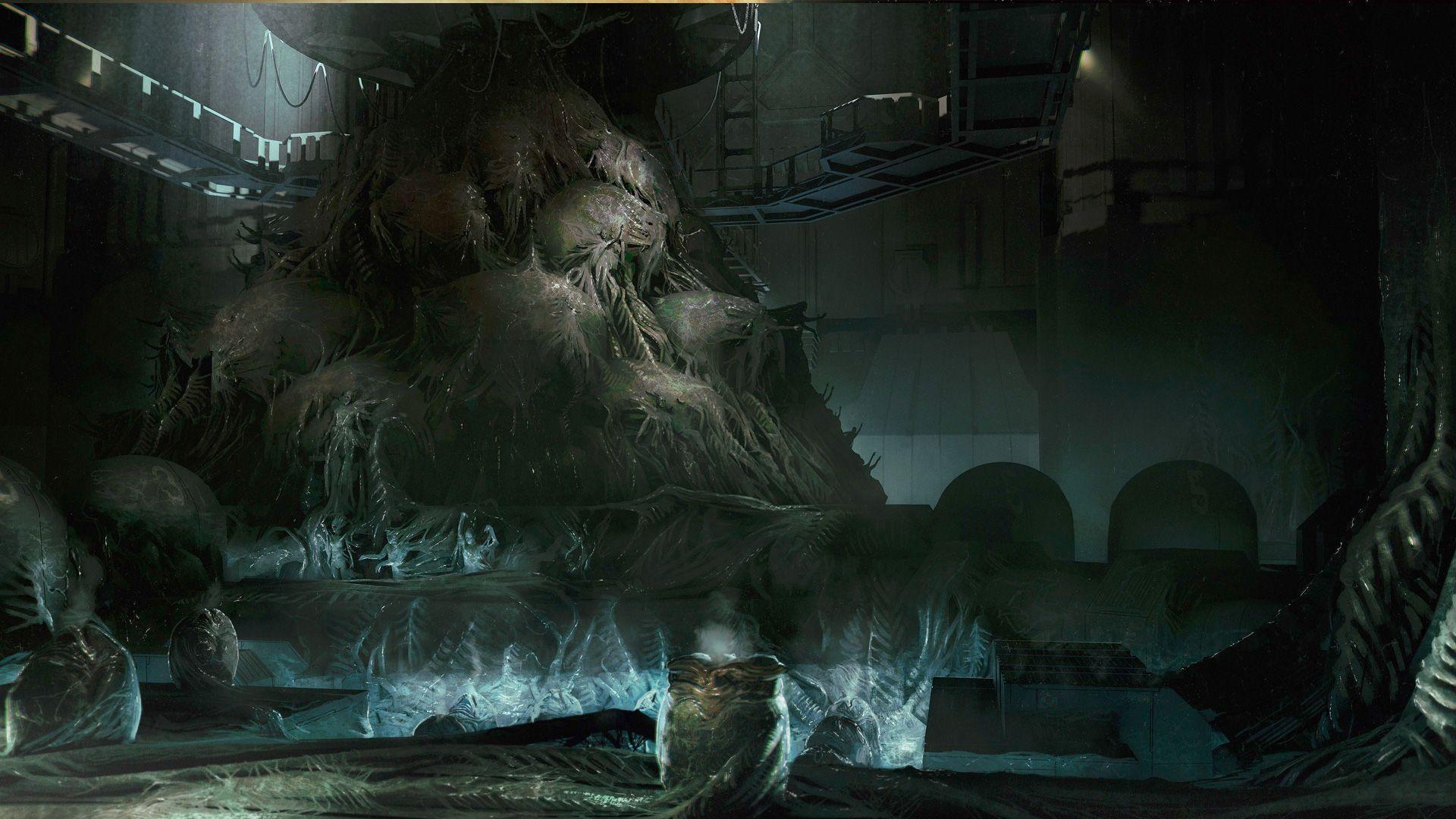 بازی Alien Isolation
