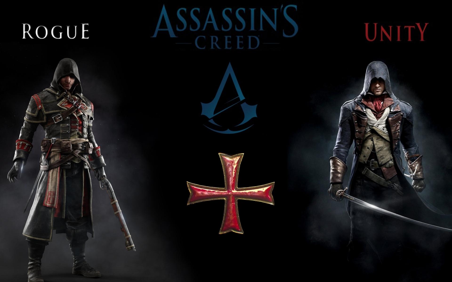 بازی Assassins Creed Rogue