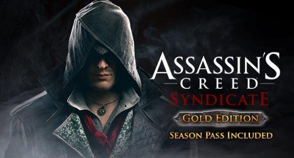 Assassins Creed Syndicate Gold Edition Uplay Key   Region Free   Multilanguage