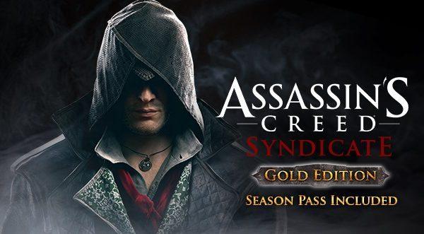 Assassins Creed Syndicate Gold Edition Uplay Key | Region Free | Multilanguage