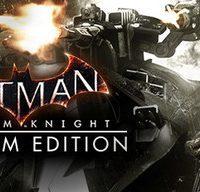 خرید Batman Arkham Knight Premium Edition Steam CD Key