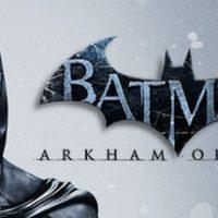 خرید Batman Arkham Origins Steam CD Key