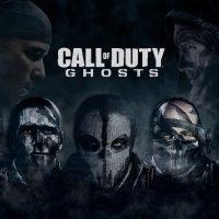 سی دی کی اریجینال استیم بازی Call Of Duty: Ghosts