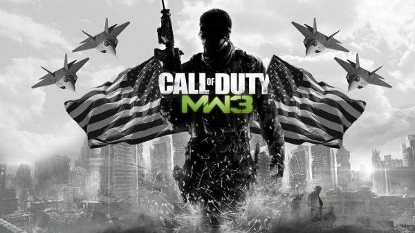 خرید اکانت استیم بازی Call Of Duty Modern Warfare 3
