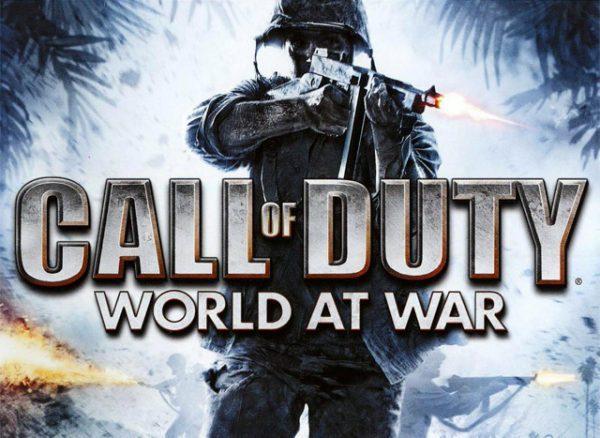 خرید Call Of Duty 5 World At War Steam CD Key