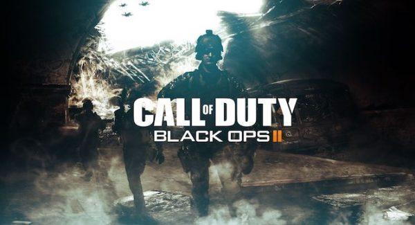 خرید Call Of Duty Black Ops II Steam CD Key