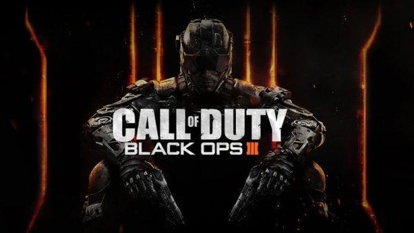 خرید Call Of Duty Black Ops III Steam CD Key