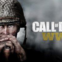 خرید اکانت استیم بازی Call Of Duty WWII