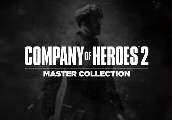 خرید Company Of Heroes 2 Master Collection Steam Key