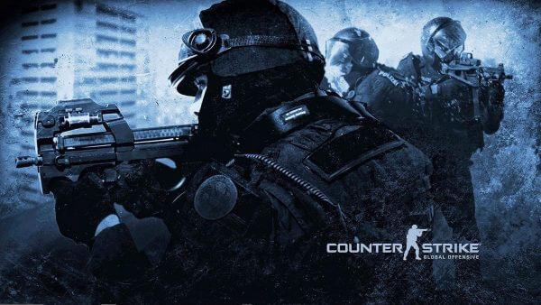 خرید استیم گیفت بازی Counter-Strike Global Offensive Prime Status