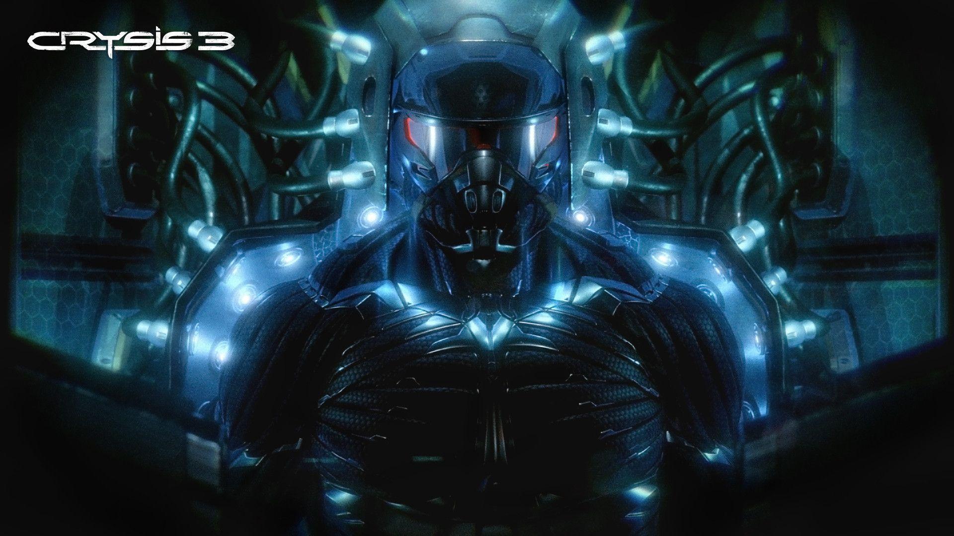 بازی Crysis 3