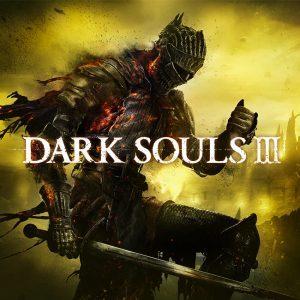 خرید سی دی کی اریجینال استیم بازی Dark Souls III   ریجن روسیه