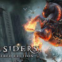 Darksiders Warmastered Edition Region.Free Steam Key
