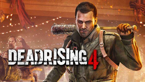 Dead Rising 4 EU Steam-Key MULTi-LANGUAGE