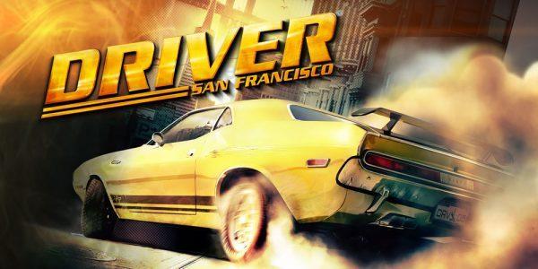 خرید اکانت بازی Driver San Francisco