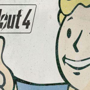خرید اکانت استیم بازی Fallout 4