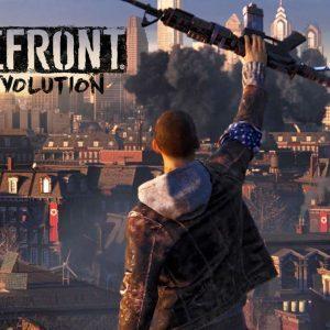 HomeFront The Revolution Steam Key
