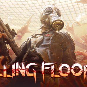 Killing Floor 2 Steam Key Region Free | MULTi-Language